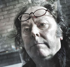 Zelfportret Peter Rosier