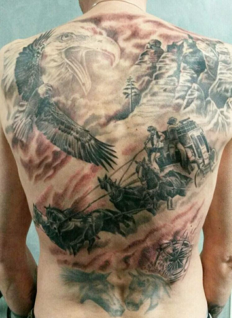 By Jacco - Back Complete