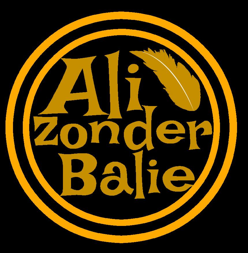 Ali zonder Balie