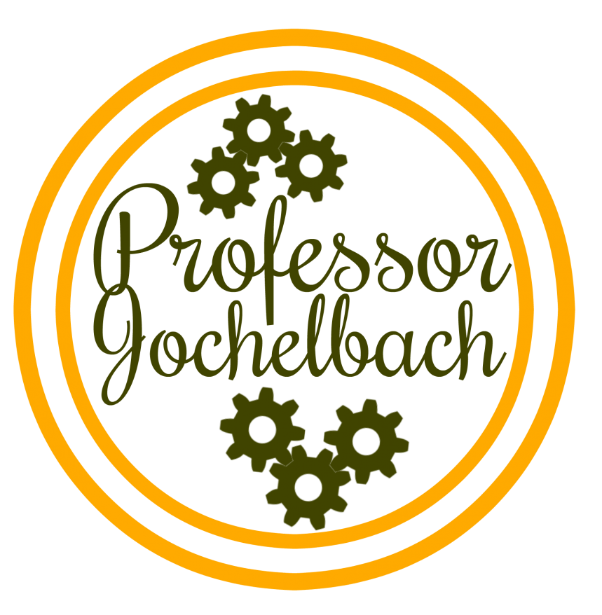 Professor Jichelbach